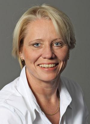 Frauke Hamann